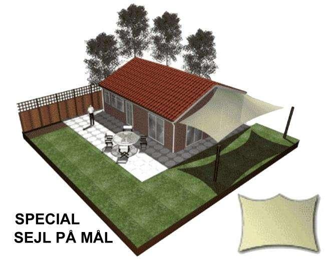 Solsejl forslag e - pavillion